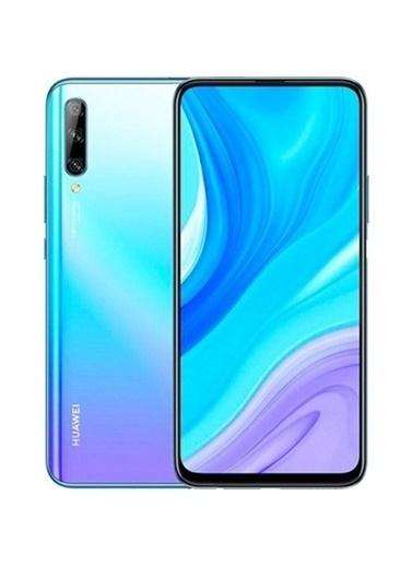 Huawei P Smart Pro 128 GB 2019 (Türkiye Garantili) Crystal Blue Mavi
